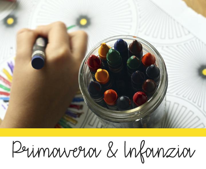 Scuola Paritaria Roma M. G. Rossello: Primavera&Infanzia