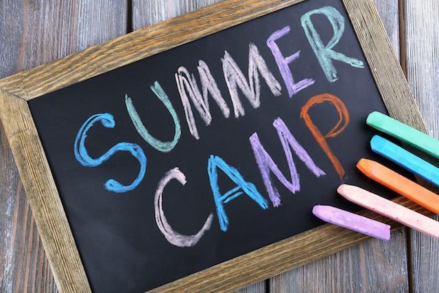 Scuola Paritaria Roma M. G. Rossello: Summer Camp 2018