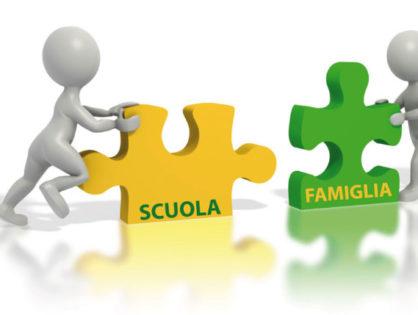 primo incontro scuola/famiglia