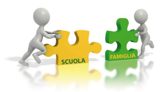 Colloqui scuola/famiglia
