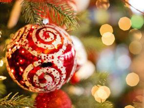 Buon Natale dalla 4a primaria