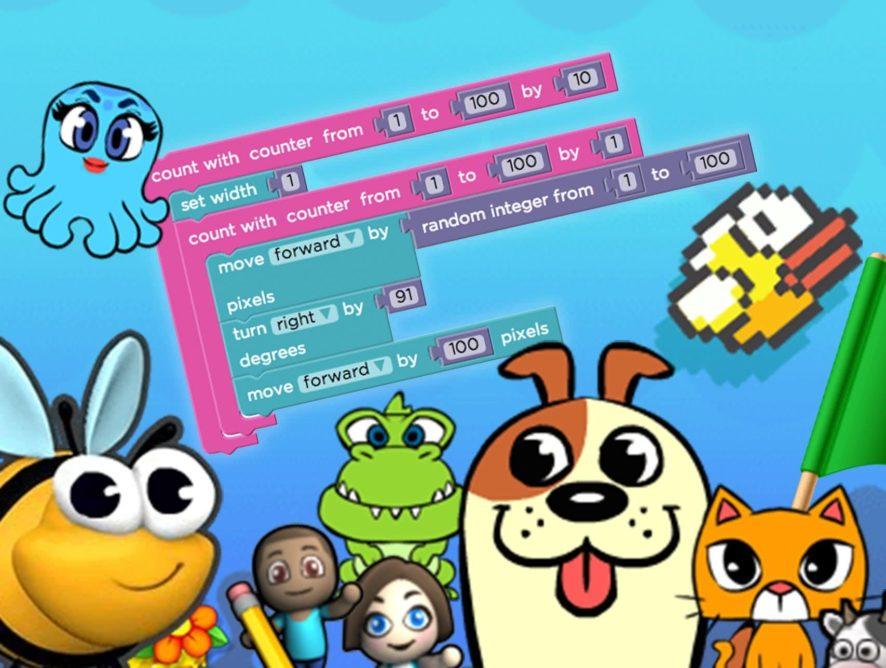 Coding: i nostri videogames