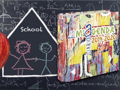Diario scolastico personalizzato