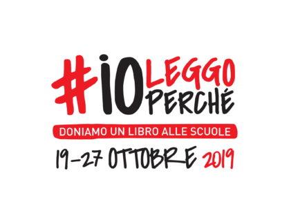 #ioleggoperchè