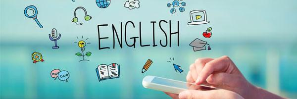 Potenziamento della lingua inglese