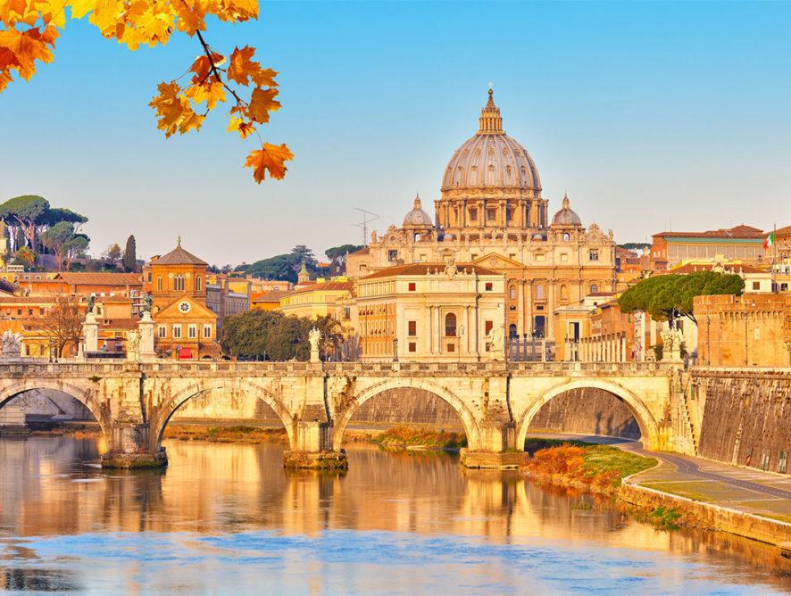 Roma Nuestra Ciudad