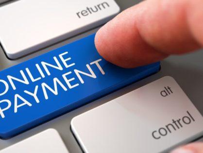 Rette scolastiche - pagamenti online