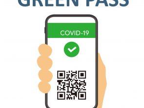 Obbligo del green pass per entrare a scuola