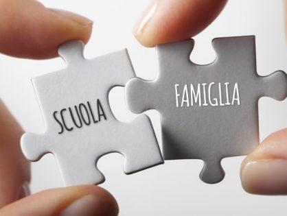 Incontro Scuola/Famiglia